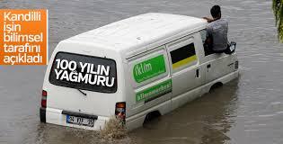 Kandilli'den İstanbul'daki afete bilimsel değerlendirme