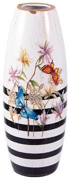 Купить <b>Ваза декоративная</b>, керамика 11*11*29см 214734 по ...