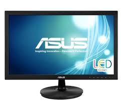 "Купить <b>Монитор 22</b>"" LCD <b>Asus</b> VS-228 NE LED DVI в г.Шахты"