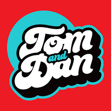 A Mediocre Time with Tom and Dan