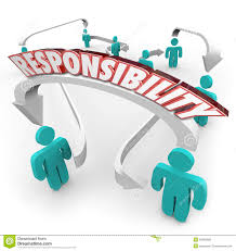 responsibility passing job task other people delegate work stock responsibility passing job task other people delegate work