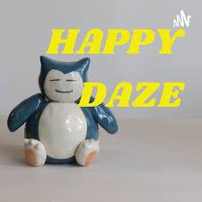 HAPPY DAZE with Jesse Dracman