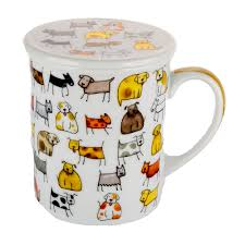 drinkware loose leaf teas accessories the tea smith cats n dogs tea cup infuser