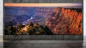 The Wall Luxury: Samsung's New <b>Digital Display</b> Innovations ...