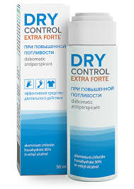 <b>DRY CONTROL EXTRA FORTE</b> effective remedy for excessive ...