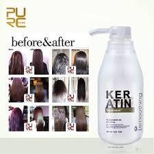 <b>PURC</b> Keratin Straightening 5% <b>8</b>% 12% Treatment Hair Care ...