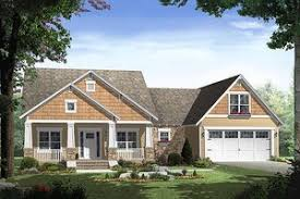 Craftsman Style House Plan   Beds   Baths Sq Ft Plan     Craftsman style home  elevation