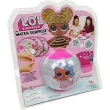 <b>Настольная игра LOL</b> Surprise Водный сюрприз - купить ...