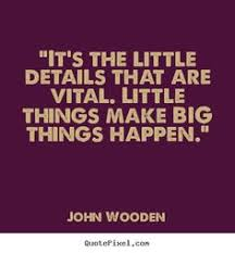 Mr Wooden says... on Pinterest | John Wooden Quotes, Basketball ... via Relatably.com