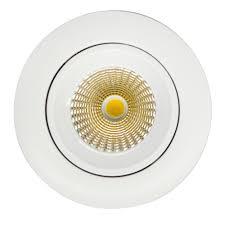 <b>Встраиваемый светильник Citilux</b> Альфа CLD001W0 Белый ...