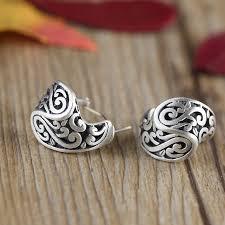 <b>S925 sterling silver</b> jewelry wholesale new lady scrub <b>Xiangyun</b> ...
