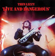 Features | Anniversary | Thin Lizzy: Live And ... - The Quietus