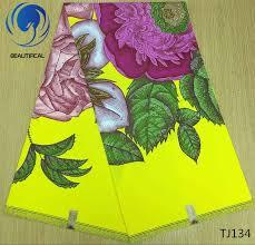 <b>LIULANZHI</b> Fashion Printing flower <b>wax fabric african Java wax</b> ...