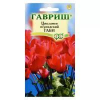 <b>Цикламен габи персидский</b> в Санкт-Петербурге купить недорого ...