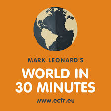 Mark Leonard's World in 30 Minutes