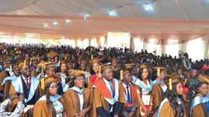 day students bagged first class degree from veritas university