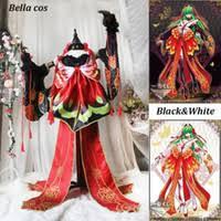 White Kimono Costume Canada