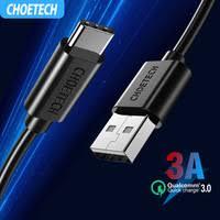 USB A to <b>USB C</b> - <b>CHOETECH</b> Official Store - AliExpress