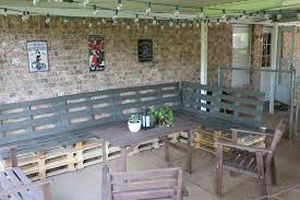 image of wood outdoor furniture made from pallets beautiful wood pallet outdoor furniture