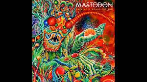 <b>Mastodon</b> - <b>Once More</b> 'Round The Sun 2014 (Full New Album ...