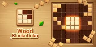 <b>Wood</b> Block Sudoku Game -Classic Free Brain Puzzle - Apps on ...