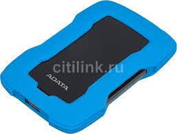 Купить Внешний <b>жесткий диск A-DATA</b> DashDrive Durable <b>HD330</b> ...