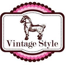 <b>Vintage Style</b> M - Home | Facebook