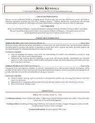 childcare worker resume   template sample    professional childcare worker resume example  childcare worker resume