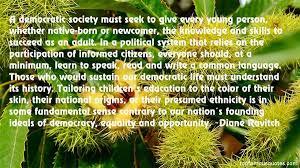 Democratic Ideals Quotes: best 5 quotes about Democratic Ideals