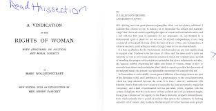 vindication of the rights of women quotes quotesfest english 12 q1 v2013 excerpts from a vindication of the