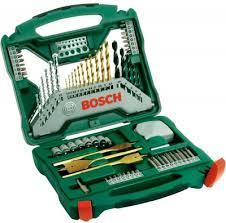 <b>Набор принадлежностей BOSCH</b> 70 X-LINE Titanium
