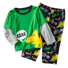jumping beans pajamas promotion shop for promotional jumping beans whole long sleeve pajamas set t shirts pants children s clothing sets jumping beans tracksuits boy s suits s zqz296c