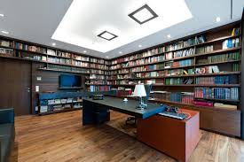cool home office ideas and get ideas to decorate your home office with amazing basement remodeling awesome images home office