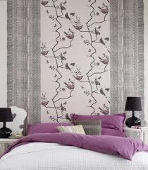 zones bedroom wallpaper:  wallpaper for bedroom walls  bedrooms where one wall features a spectacular wallpaper