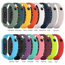 Smart Accessories Sport Multicolor Waterproof <b>Replacement</b> ...