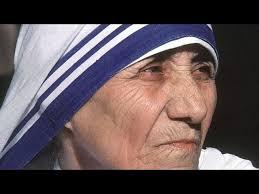 Mother Teresa of Calcutta - Mother Teresa - Catholic Life - Catholic ...