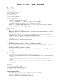 resume samples pdf com resume samples pdf is one of the best idea for you to make a good resume 2