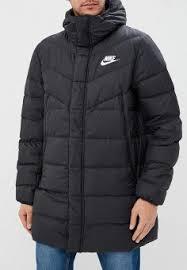 Мужские пуховики и зимние <b>куртки Nike</b> — купить в интернет ...