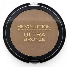 <b>Makeup Revolution Ultra Bronze</b> at Nykaa.com