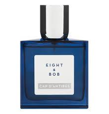<b>Eight & Bob Cap</b> d'Antibes Eau de Parfum Spray 100ml   Men's Biz