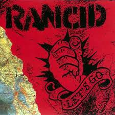 Rancid - <b>Ghetto Box</b> - слушать, скачать песню