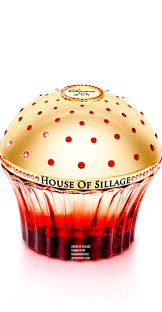 <b>House of Sillage</b> Signature Chevaux d'Or | Beautiful perfume bottle ...