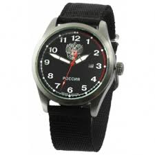 <b>Мужские</b> наручные <b>часы Спецназ</b> Атака С2861323-2115-09 в ...