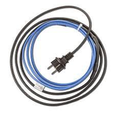 <b>Комплект для обогрева труб</b> 5 м, 45Вт Plug'n Heat Ensto - купить ...