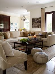 cream couch living room ideas:   beige living room ideas