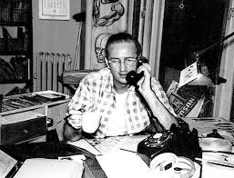 Image result for steve ditko art library of congress 2008