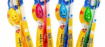 <b>Зубная щетка</b> детская <b>Misorang Toothbrush</b> с 3-х лет , купить в ...