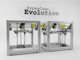 HyperCube Evolution by SCOTT_3D - Thingiverse