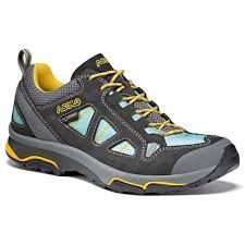 Asolo Megaton GV Shoes <b>Blue Black</b> Women 100% <b>high Quality</b>......