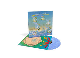 Two Limited Edition <b>Jefferson Airplane</b> Titles, Thirty Seconds Over ...